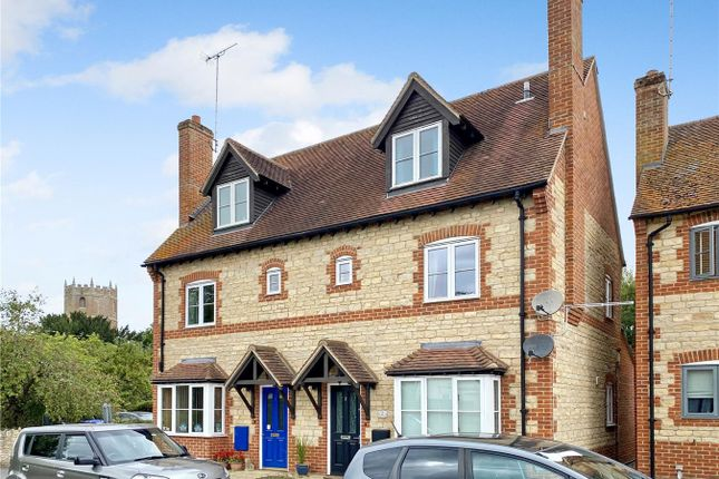 Thumbnail Flat for sale in Waylands, Uffington, Faringdon