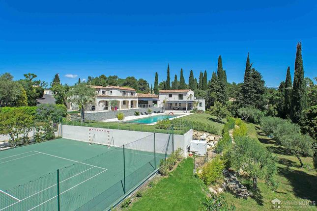 7 bed property for sale in Mougins, Alpes Maritimes, France