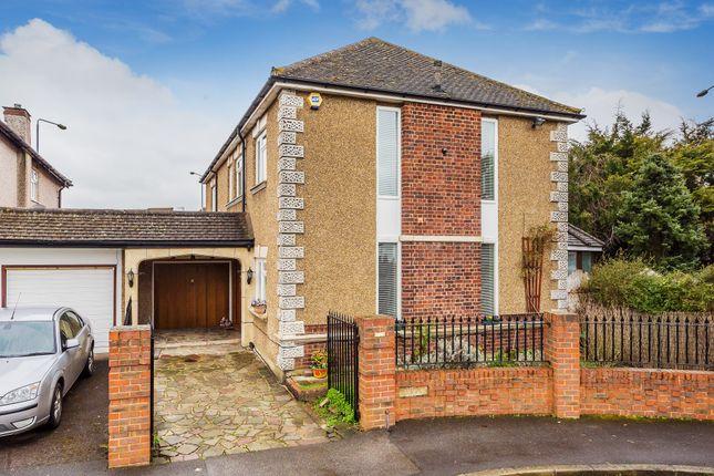 Thumbnail Link-detached house for sale in Ref: Sm - Croydon Road, West Wickham