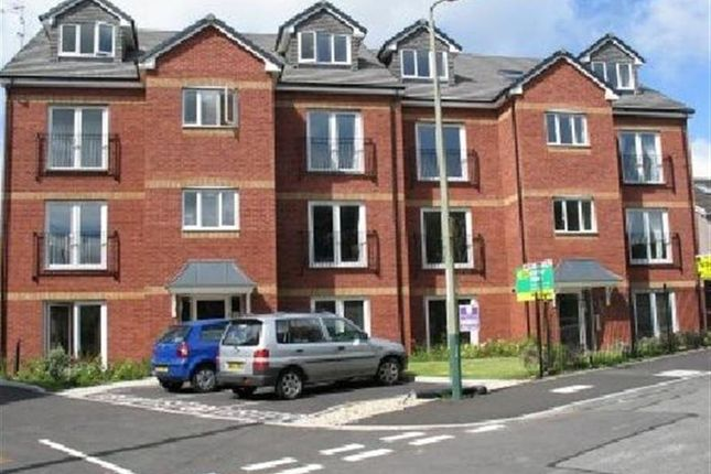 Thumbnail Flat to rent in Hall Street, Blackwood