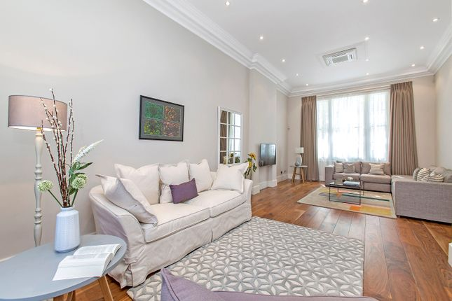 Thumbnail Property to rent in Chilworth Street, Bayswater, London