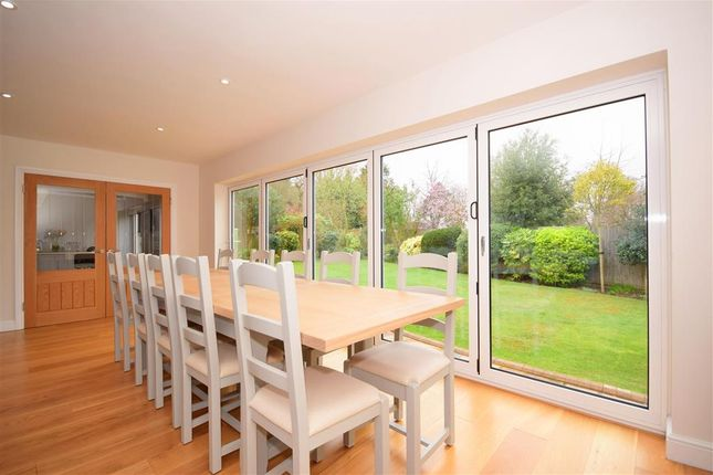 Lounge/Diner of Priests Lane, Shenfield, Brentwood, Essex CM15