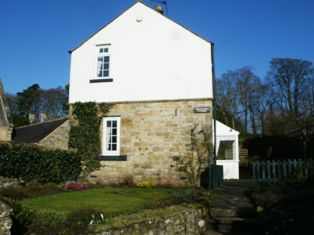 Thumbnail Cottage to rent in Cottage, Station Road, Carlisle, Brampton