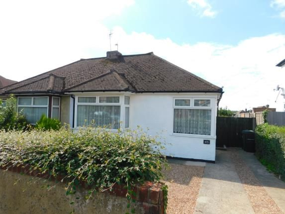 Front of Royston Road, Bearsted, Maidstone, Kent ME15