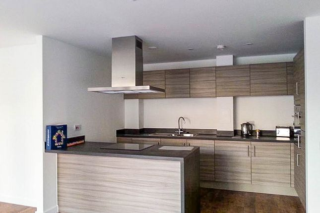 Shared accommodation to rent in Lucienne Court, Poplar