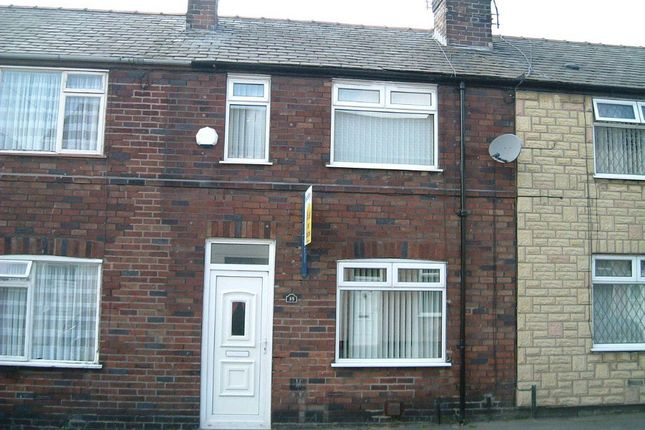Thumbnail Terraced house to rent in Cook Street, Prescot, Merseyside