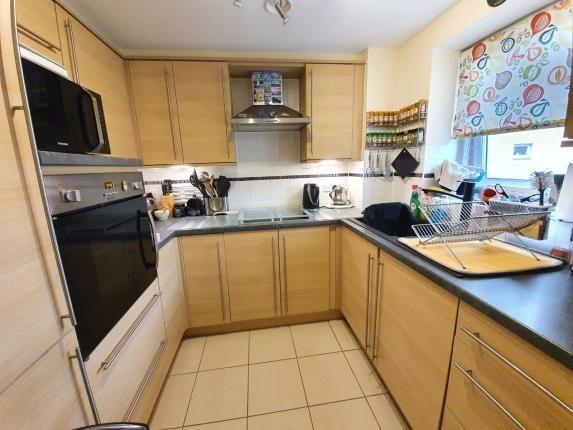 Kitchen of Brook Court, Bradley Stoke, Bristol, Gloucestershire BS32