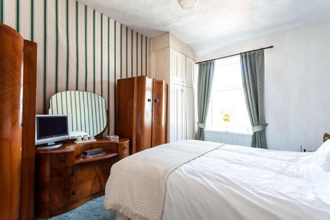 Master Bedroom of Cooper Street, Bacup, Lancashire OL13