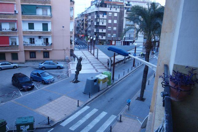 3 bed bungalow for sale in Benidorm, Alicante, Spain