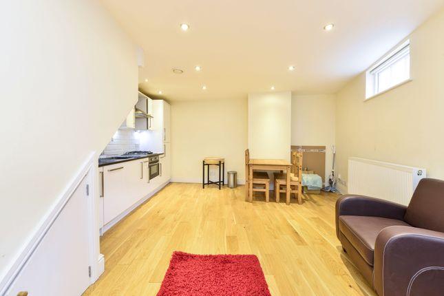 Thumbnail Flat to rent in Cheap Street, Bath