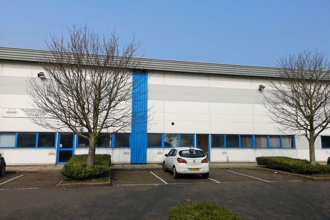 Thumbnail Light industrial to let in Millennium, Thanet Reach Business Park, Broadstairs