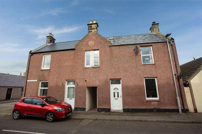 Thumbnail 1 bedroom flat for sale in King Street, Burghead, Elgin, Moray