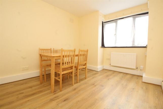 Thumbnail Flat for sale in Northumberland Park, London