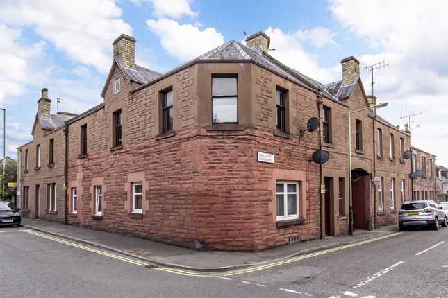 Thumbnail Flat for sale in Jessie Street, Blairgowrie, Perthshire