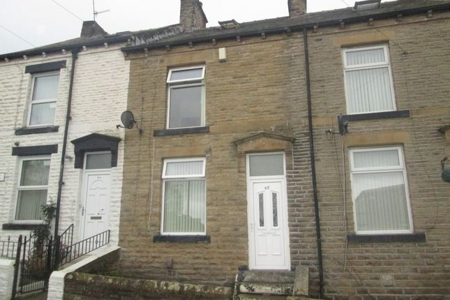 Thumbnail Terraced house to rent in Balfour Street, East Bowling