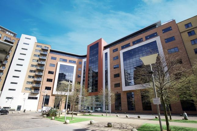 Thumbnail Office to let in 7th Floor, 2 St James' Gate, Newcastle Uopn Tyne