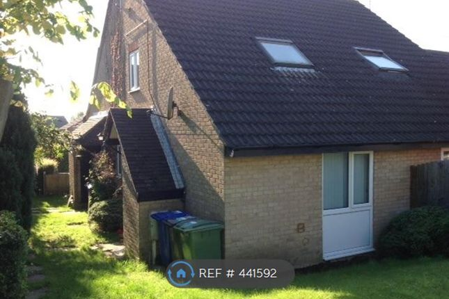 Thumbnail Semi-detached house to rent in Blencowe Drive, Brackley