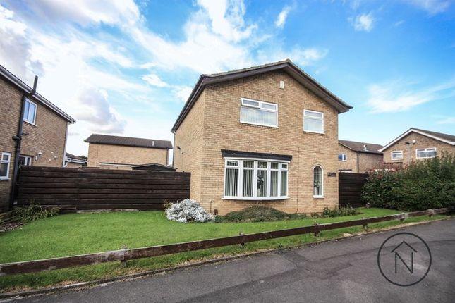 Thumbnail Detached house for sale in Beverley Road, Billingham