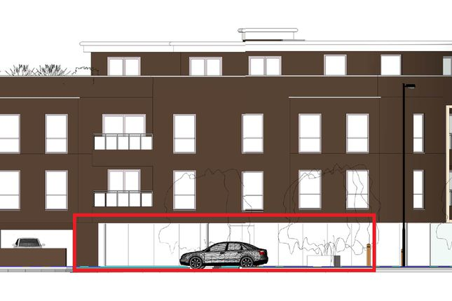Thumbnail Retail premises to let in Coldharbour Lane, Hayes