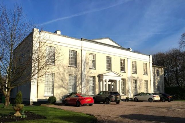 Thumbnail Office to let in Park Manor, Victoria Park, Knutsford Road, Warrington, Cheshire