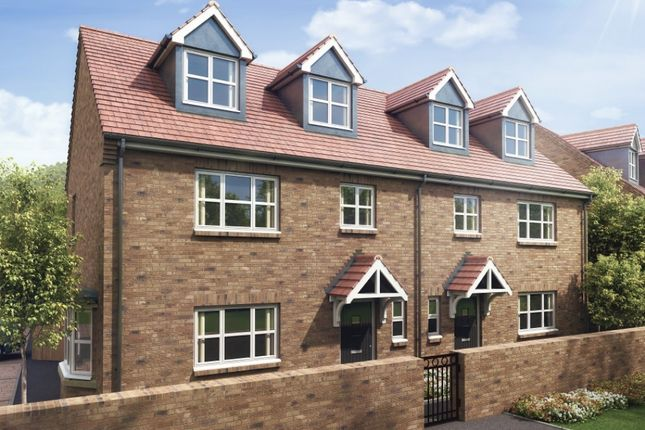 Thumbnail Property for sale in Wharf Road, Kings Norton, Birmingham
