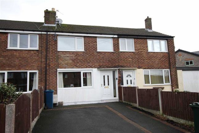 Thumbnail Terraced house to rent in Halton Place, Longridge, Preston