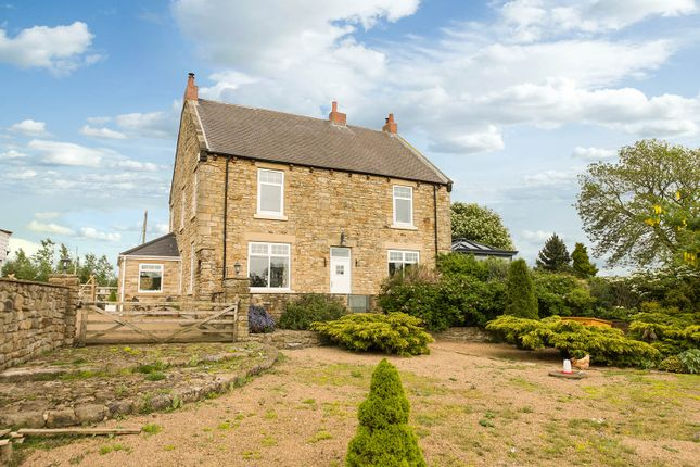 Thumbnail Detached house for sale in East Kyo House, Kyo Lane, Harperley, County Durham
