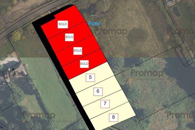 Photo 8 of 4 Plots Available, Linthurst Road, Blackwell, Bromsgrove B60