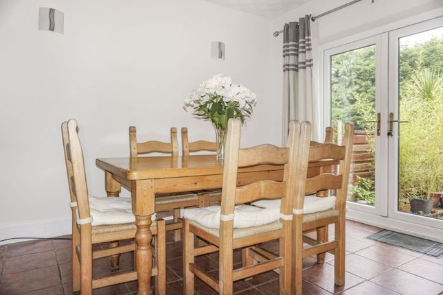 Dining Room of St. Marys Road, Moston, Manchester M40