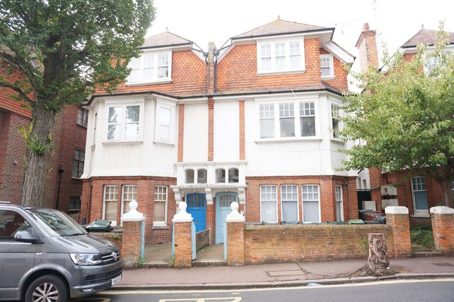 Thumbnail Studio for sale in Meads Street, Eastbourne