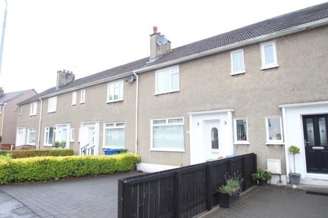 Thumbnail Terraced house for sale in Brunton Street, Glasgow, Lanarkshire
