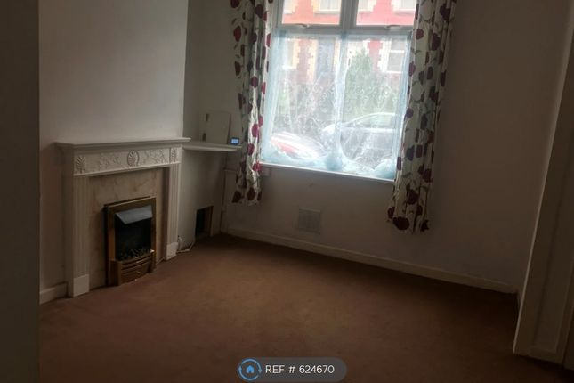 Thumbnail Flat to rent in Upper Adare Street, Pontycymer, Bridgend