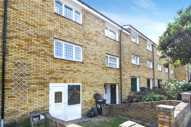 Thumbnail Terraced house for sale in Mount Pleasant Lane, London