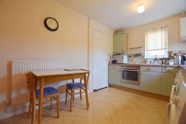Kitchen/Diner of Minton Close, Blakelands, Milton Keynes MK14