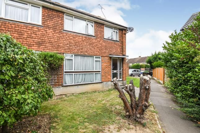 Thumbnail End terrace house for sale in Shenfield, Essex, United Kingdom