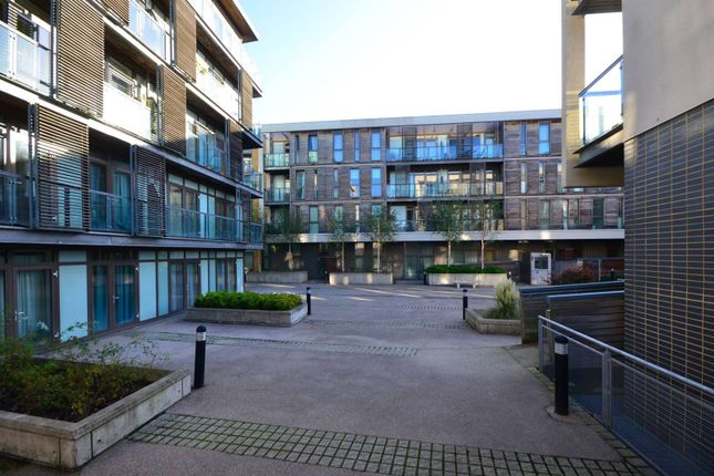 Thumbnail Flat to rent in Union Park, Greenwich