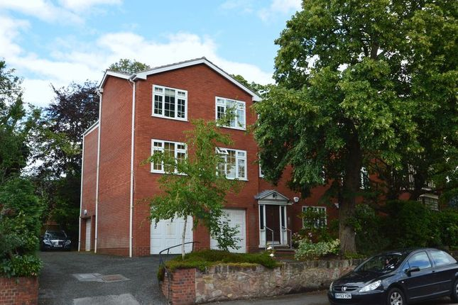 Thumbnail Flat to rent in 3 Chantry Court, 71 Chantry Road, Moseley