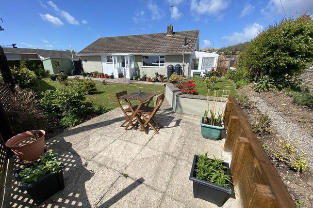 3 bed detached bungalow for sale in Kingsacre, Braunton EX33