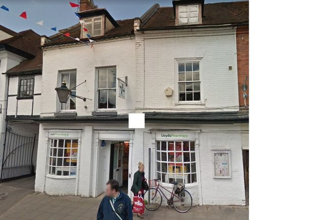 Thumbnail Retail premises for sale in Lloyds Pharmacy, - High Street, Alcester
