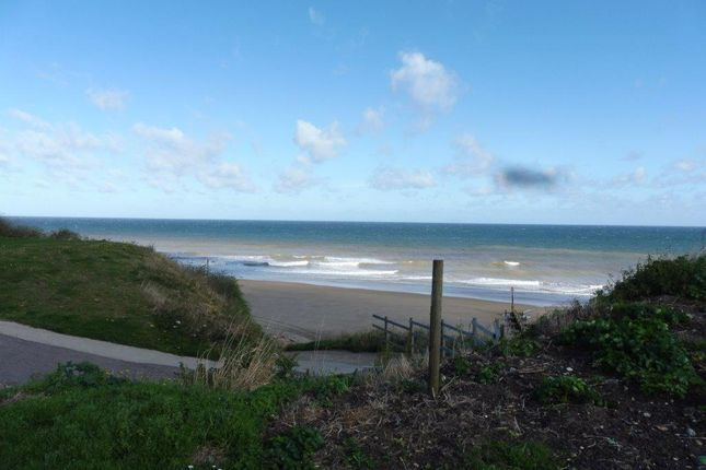Thumbnail Property to rent in Paston Road, Mundesley, Norwich