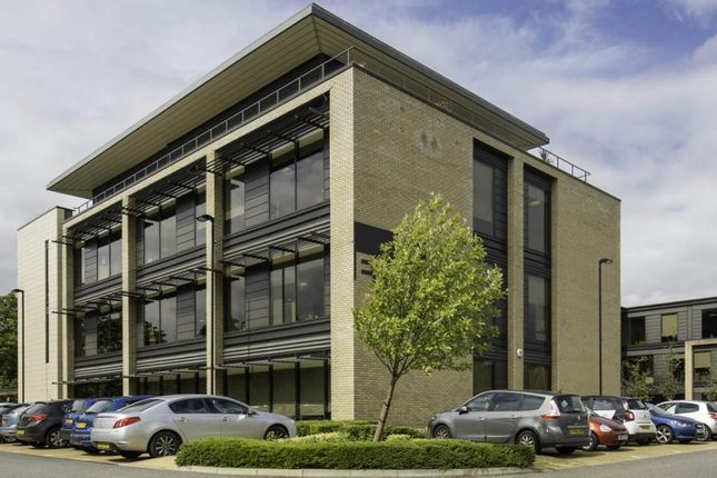 Thumbnail Office to let in Seebeck House, 1 Seebeck Place, Knowlhill, Milton Keynes