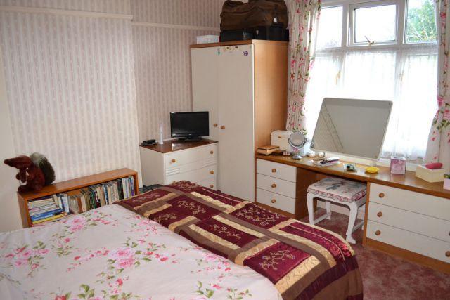 Bedroom Two of Elmhurst Avenue, Spinney Hill, Northampton NN3
