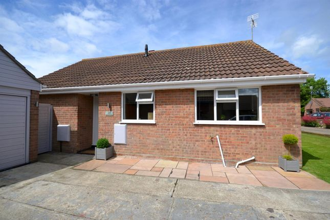 3 bed detached bungalow for sale in Stanmore Close, Clacton-On-Sea