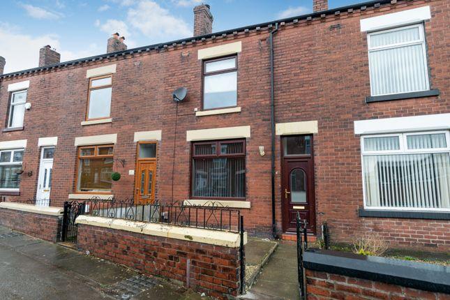 Thumbnail Terraced house for sale in Peveril Street, Bolton, Lancashire