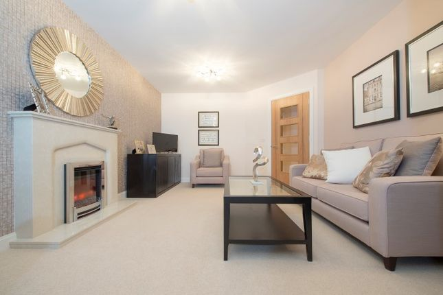 """Thumbnail Flat for sale in """"Typical 2 Bedroom"""" at Broad Street, Staple Hill, Bristol"""