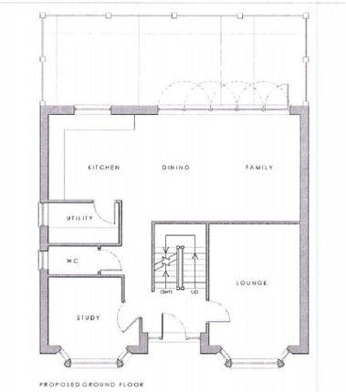 Plans of Brynamman Road, Lower Brynamman, Ammanford, Carmarthenshire. SA18