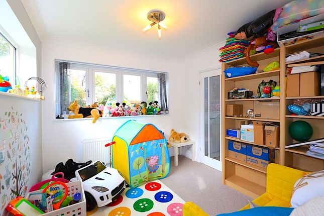 Playroom of Towers Drive, Kirby Muxloe, Leicester LE9