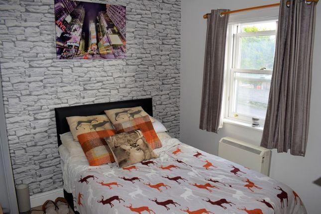 Bedroom 1 (Copy) of 4 Bruce Court, Kirkpatrick Fleming, Dumfries & Galloway DG11