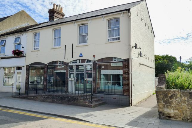 Thumbnail Retail premises to let in High Street, Edenbridge, Kent