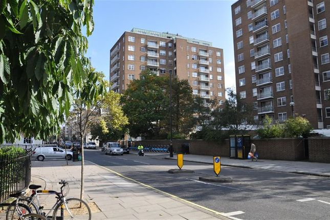 Thumbnail Property for sale in Portman Towers, George Street, Marylebone, London